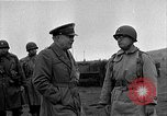 Image of General Eisenhower United Kingdom, 1944, second 11 stock footage video 65675051297