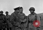 Image of General Eisenhower United Kingdom, 1944, second 12 stock footage video 65675051297