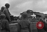 Image of General Eisenhower United Kingdom, 1944, second 9 stock footage video 65675051298