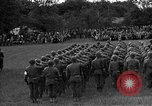 Image of United States 35th Division troops United Kingdom, 1944, second 10 stock footage video 65675051301