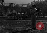 Image of Major general O W Griswold Bougainville Solomon Islands, 1944, second 5 stock footage video 65675051302