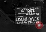 Image of General Eisenhower United Kingdom, 1944, second 2 stock footage video 65675051306