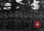 Image of General Eisenhower United Kingdom, 1944, second 8 stock footage video 65675051309