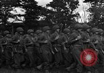 Image of General Eisenhower United Kingdom, 1944, second 9 stock footage video 65675051309