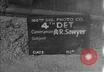 Image of United States 127th Field Artillery Regiment Saint Lo France, 1944, second 5 stock footage video 65675051310