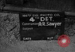 Image of United States 127th Field Artillery Regiment Saint Lo France, 1944, second 6 stock footage video 65675051310