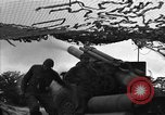 Image of United States 127th Field Artillery Regiment Battery B Saint Lo France, 1944, second 6 stock footage video 65675051313