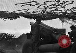 Image of United States 127th Field Artillery Regiment Battery B Saint Lo France, 1944, second 8 stock footage video 65675051313