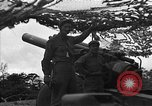 Image of United States 127th Field Artillery Regiment Battery B Saint Lo France, 1944, second 12 stock footage video 65675051313
