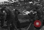 Image of United States 127th Field Artillery Regiment Saint Lo France, 1944, second 6 stock footage video 65675051315