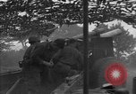 Image of United States 127th Field Artillery Regiment Saint Lo France, 1944, second 12 stock footage video 65675051315