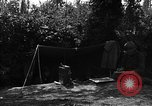 Image of United States 87th Chemical Mortar Battalion Carentan France, 1944, second 10 stock footage video 65675051322