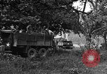 Image of United States 87th Chemical Mortar Battalion Carentan France, 1944, second 4 stock footage video 65675051323