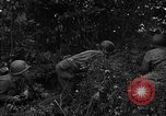 Image of United States 87th Chemical Mortar Battalion Carentan France, 1944, second 5 stock footage video 65675051324