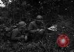 Image of United States 87th Chemical Mortar Battalion Carentan France, 1944, second 9 stock footage video 65675051324