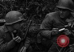 Image of United States 87th Chemical Mortar Battalion Carentan France, 1944, second 10 stock footage video 65675051324
