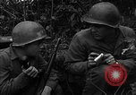 Image of United States 87th Chemical Mortar Battalion Carentan France, 1944, second 11 stock footage video 65675051324