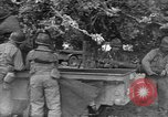 Image of United States 87th Chemical Mortar Battalion Carentan France, 1944, second 9 stock footage video 65675051325