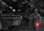 Image of United States 87th Chemical Mortar Battalion Carentan France, 1944, second 10 stock footage video 65675051325