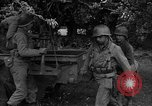 Image of United States 87th Chemical Mortar Battalion Carentan France, 1944, second 11 stock footage video 65675051325
