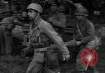 Image of United States 87th Chemical Mortar Battalion Carentan France, 1944, second 12 stock footage video 65675051325