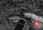 Image of United States 87th Chemical Mortar Battalion Carentan France, 1944, second 7 stock footage video 65675051326