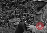 Image of United States 87th Chemical Mortar Battalion Carentan France, 1944, second 8 stock footage video 65675051326
