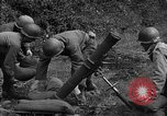 Image of United States 87th Chemical Mortar Battalion Carentan France, 1944, second 11 stock footage video 65675051326