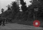 Image of United States 35th Infantry Division Saint Lo France, 1944, second 8 stock footage video 65675051329