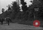 Image of United States 35th Infantry Division Saint Lo France, 1944, second 9 stock footage video 65675051329