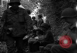 Image of United States 35th Infantry Division Saint Lo France, 1944, second 6 stock footage video 65675051330