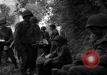 Image of United States 35th Infantry Division Saint Lo France, 1944, second 8 stock footage video 65675051330
