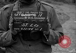 Image of United States 35th Infantry Division Saint Lo France, 1944, second 3 stock footage video 65675051331