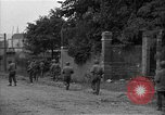 Image of United States 35th Infantry Division Saint Lo France, 1944, second 8 stock footage video 65675051331