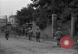 Image of United States 35th Infantry Division Saint Lo France, 1944, second 11 stock footage video 65675051331