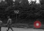 Image of United States 35th Infantry Division Saint Lo France, 1944, second 8 stock footage video 65675051333