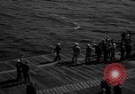 Image of USS Wright (CVL-49) United States USA, 1950, second 5 stock footage video 65675051341