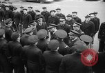 Image of French Naval officer Philadelphia Pennsylvania USA, 1951, second 2 stock footage video 65675051348