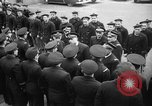 Image of French Naval officer Philadelphia Pennsylvania USA, 1951, second 3 stock footage video 65675051348