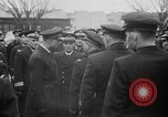 Image of French Naval officer Philadelphia Pennsylvania USA, 1951, second 7 stock footage video 65675051348
