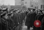 Image of French Naval officer Philadelphia Pennsylvania USA, 1951, second 11 stock footage video 65675051348