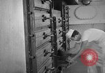 Image of United States ship Pacific Ocean, 1954, second 7 stock footage video 65675051351