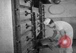 Image of United States ship Pacific Ocean, 1954, second 9 stock footage video 65675051351