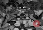 Image of United States sailor Pacific Ocean, 1954, second 1 stock footage video 65675051354