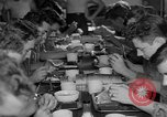 Image of United States sailor Pacific Ocean, 1954, second 11 stock footage video 65675051354