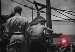 Image of United States ship Cowpen Pacific Ocean, 1945, second 7 stock footage video 65675051358