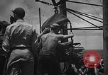 Image of United States ship Cowpen Pacific Ocean, 1945, second 9 stock footage video 65675051358