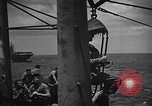 Image of United States ship Cowpen Pacific Ocean, 1945, second 12 stock footage video 65675051358