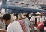 Image of Mexican people Tampico Mexico, 1955, second 4 stock footage video 65675051359