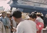 Image of Mexican people Tampico Mexico, 1955, second 6 stock footage video 65675051359